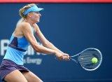 """Мария Шарапова: """"Надеюсь показать свой лучший теннис в Торонто"""""""