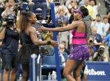 Серена разгромила Винус и вышла во вторую неделю US Open