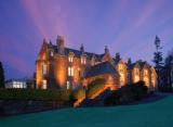 Энди Маррей стал владельцем самого шикарного отеля в Шотландии
