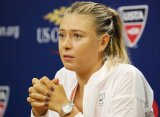 Шарапова получила wild card на турнир в Мадриде