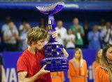Рейтинг ATP. Рублев стал 49-й ракеткой мира, Феррер вернулся в Топ-35