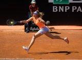Рим (WTA). Макарова, Кузнецова и Шарапова выйдут сегодня на корт