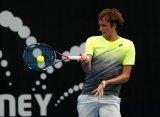 Сидней (ATP). Медведев нанес поражение Кольшрайберу, Донской уступил Маннарино