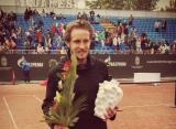 Пуй выиграл турнир в Будапеште, завоевав второй титул в карьере
