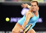 Павлюченкова впервые вышла в четвёртый круг на Australian Open