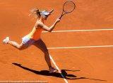 Мадрид (WTA). Шарапова и Кузнецова вышли во второй круг
