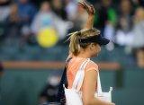 Индиан-Уэллс (WTA). Мария Шарапова проиграла третий матч подряд