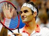 Федерер вышел в финал US Open, не проиграв ни сета