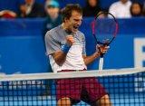 Башич, Копил и Карбальес-Баэна впервые в карьере сыграют в финале турниров ATP