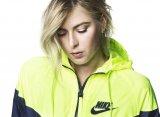 Мария Шарапова снялась в VOGUE для новой коллекции Nike