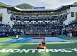 Павлюченкова обыграла Кербер, в четвёртый раз став чемпионкой Монтеррея