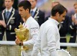 Битва теннисных титанов: кто вырвется вперед в противостоянии?