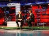 С комментатором ESPN, уволенным за слова о Винус Уильямс, случился сердечный приступ