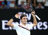 Роджер Федерер – шестикратный чемпион Australian Open