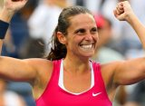 Винчи вышла в четвертьфинал US Open четвертый раз в карьере