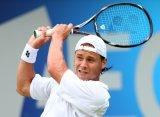Беранкис снялся с Australian Open