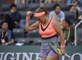 Рейтинг WTA. Кузнецова сохранила девятое место, Веснина поднялась на пятнадцатое