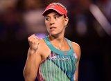 Анжелик Кербер снялась с полуфинала в Чарльстоне