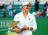 Ноттингем (WTA). Эшли Барти стала чемпионкой и оформила первый титул на траве