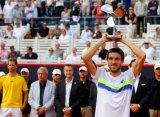 Рейтинг ATP. Леонардо Майер вернулся в Топ-50, Карен Хачанов дебютировал в Топ-30