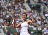 French Open. Халеп одержала волевую победу над Свитолиной, Плишкова одолела Гарсию