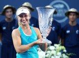 Нью-Хейвен (WTA). Гаврилова выиграла первый титул в карьере