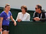 Симона Халеп заняла вторую строчку рейтинга WTA
