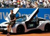 Александр Зверев защитил чемпионский титул на турнире в Мюнхене