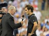"""Гилберт: """"Работа с Любичичем позволяет Федереру верить в победу над Джоковичем в пятисетовом формате"""""""