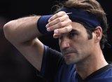Изнер победил Федерера, не сделав ни одного брейка