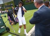 Производитель теннисного инвентаря Head расторг контракт с Томичем