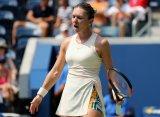 Симона Халеп сенсационно проиграла в первом круге US Open