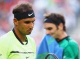 Гейм, сет, матч! Не Надаль – снова Федерер