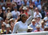 Wimbledon. Серена Уильямс сыграет с Анжелик Кербер в матче за титул