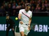 Роттердам (ATP). Рублев, Медведев и Федерер сыграют в 1/4 финала
