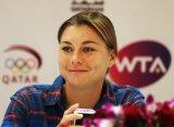Звонарёва сыграет на турнире ITF