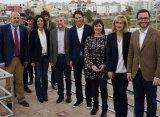 Надаль открыл теннисный центр на Мальорке