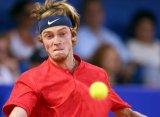 Умаг (ATP). Рублев одолел Лоренци и выиграл первый титул в карьере