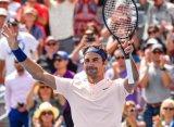 Монреаль (ATP). Федерер одолел Феррера, Надаль проиграл Шаповалову