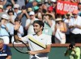 Индиан-Уэллс (ATP). Успешный старт Федерера и Дель Потро, поражения Джоковича и Зверева