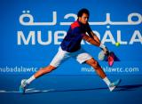 Тсонга пропустит все азиатские турниры
