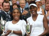 Сёстры Уильямс выиграли 14-й «Шлем»