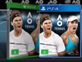 Tennis Australia выпустит теннисную видеоигру для Xbox One и PS4