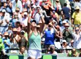 Азаренко признана лучшей теннисисткой марта