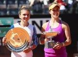 """Свитолина выиграла """"Премьер"""" в Риме и поднимется на 9-ю строчку рейтинга WTA"""