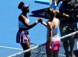 Винус Уильямс стала самой возрастной полуфиналисткой Australian Open