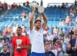 """Цинциннати (ATP). Димитров впервые в карьере выиграл """"Мастерс"""""""