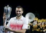 Марин Чилич стал чемпионом Кубка Кремля