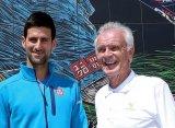 """Директор турнира в Индиан-Уэллс: """"Если бы я был теннисисткой, я бы на коленях благодарил Бога за Федерера и Надаля"""""""