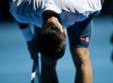 """Джокович впервые уступил на турнире """"Большого шлема"""" игроку, не входящему в топ-100 ATP"""